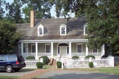 exterior-painting-after-photo-white-house