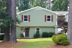 exterior-painting-light-green-home