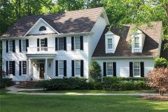 Best Exterior Painter Raleigh