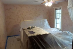 Raleigh Interior Painter 25