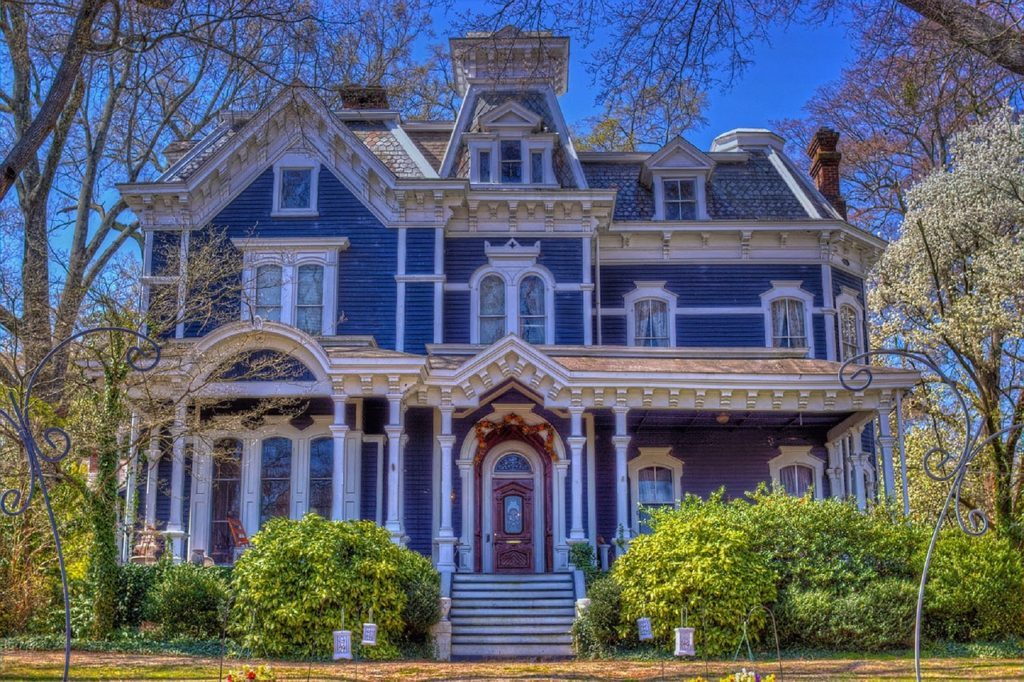 Common Myths About Raleigh Exterior Painting in the Summer