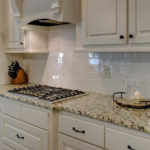 how to clean painted cabinets safely