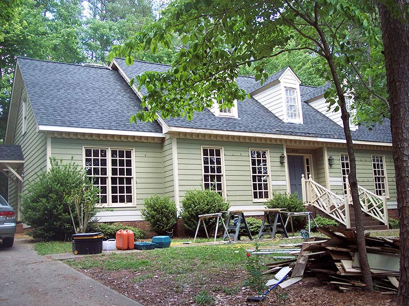 Steps to Prepare Your Home For Exterior Paint