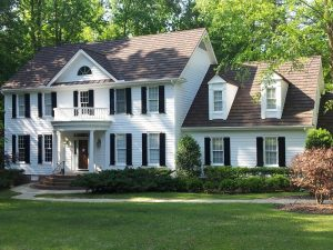 Raleigh Exterior Painter