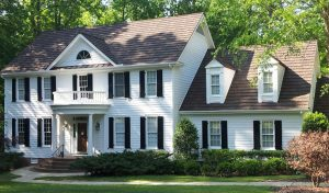 Exterior Painter Raleigh