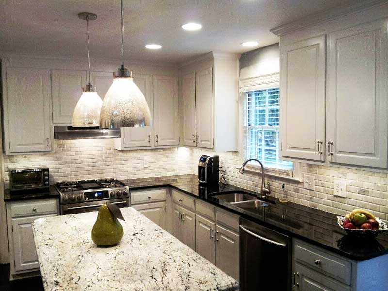 raleigh durham cary ncs kitchen bathroom cabinet refinishing company