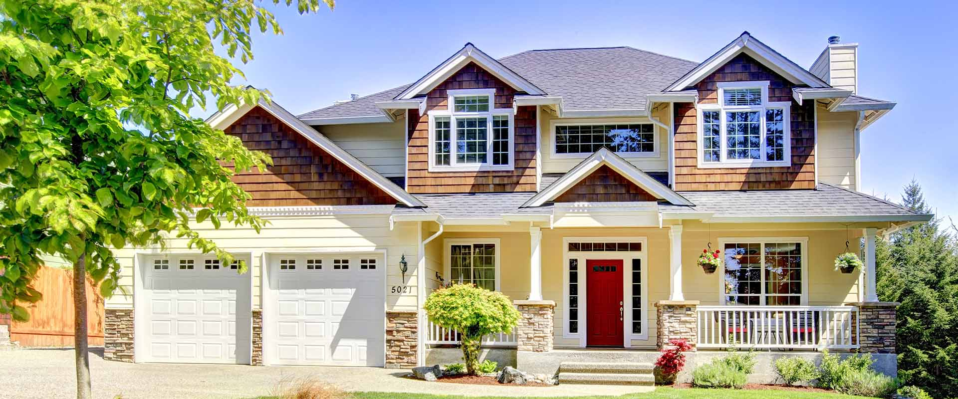 Raleigh Exterior and Interior Painting Contractors