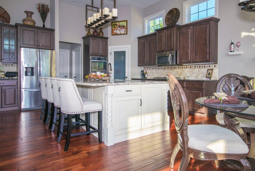 2020 Cabinet Color Trends Kitchen Cabinet Refinishing