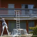 Licensed and Insured Painting contractor in Raleigh