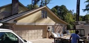 how hot weather impacts exterior painting