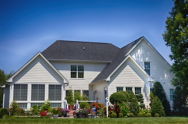 Raleigh Exterior House Painting to increase value
