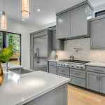 kitchen cabinets in Raleigh NC area